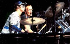 ray cooper drummer - Google Search