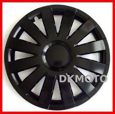 X Wheel Trims For Ford Fiesta Focus Ka Fusion
