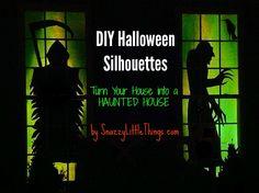 diy-halloween-silhouettes