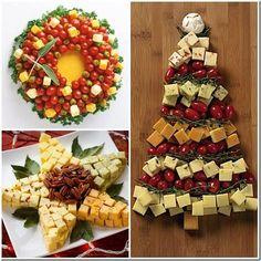 Dicas de decoração de mesas de Natal e Réveillon