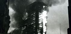 Em 24 de fevereiro de 1972, o sistema elétrico do edifício Andraus teve uma sobrecarga no sistema elétrico. As chamas atingiram cinco prédios vizinhos