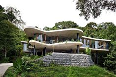Planchonella House in Cairns, Far North Queensland, Australia / by Jesse Bennett | Yellowtrace