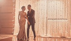 人生進入新一階段 的第一隻舞  photography by kief leung @ queen wedding
