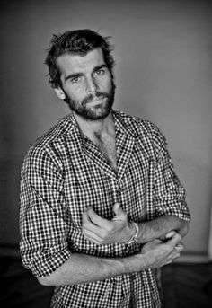 Stanley Weber will play Le Comte St. Germain