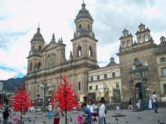 Catedral Primada 2009