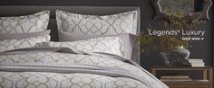 Real Simple fav for Bedding - The Company Store