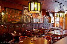 Piet de Leeuw Steakhouse | Amsterdam - the Netherlands