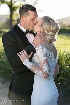 Vrede en Lust Wedding Photos ZaraZoo