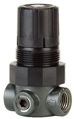 Dwyer Series MPR Miniature Pressure Regulator, Zinc Body, Air and Water, psi Air and Water Regulator Compact and Lightweight, Low Cost Bonnet: acetyl; Relief Valve, Compressed Air, Vacuum Pump, Miniatures, Industrial, Top Rated, Filters, Industrial Music, Minis