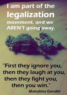 Marijuana quotes via | Hippies Hope Shop www.hippieshope.com~ www.facebook.com/thesoulfuleclectic