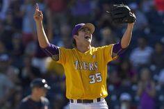 College World Series 2015 bracket update: LSU survives, Vanderbilt squeaks past TCU