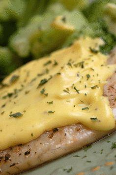 Julia Child's Hollandaise Sauce - Made in a Blender! | AL.com