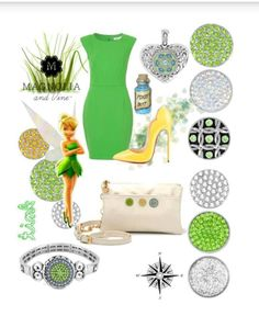 Even Tinkerbell likes Magnolia and Vine. Design a style that's right for you… Magnolia Jewelry, Tinkerbell And Friends, Necklace Display, Pandora Jewelry, Vines, Create Yourself, Vine Design, Tinker Bell, Magnolias