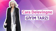 Cara Delevingne Giyim Tarzı ve Stili