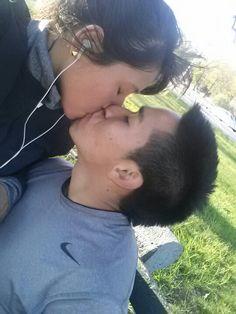 Perfect. Boyfriend & running ♥