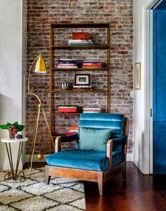 House of Turquoise: Tilton Fenwick