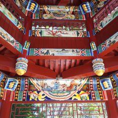 Trend: Oriental influences