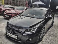 Chevy Cruze Custom, Chevrolet Cruze, Car Mods, Carbon Fiber, Sailing, Bmw, Vehicles, Culture, Instagram