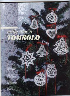 Motivi natalizi al Tombolo - Blancaflor1 - Picasa Web Albums