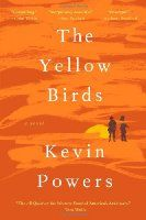 Whitney Library: Book Bistro  Tuesday    10/13/2015 6:30 p.m.  The Yellow Birds : a novel, Kevin Powers