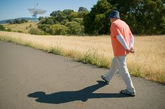 Stanford study finds walking improves creativity