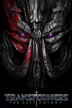 Transformers 5 Son Şövalye - Transformers The Last Knight 2017 film izle