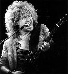 Samuel Roy 'Sammy' Hagar born in Salinas, CA Van Hagar, Red Rocker, Sammy Hagar, Best Rock, Classic Rock, Rock Music, Hard Rock, Rock Bands, Rock N Roll
