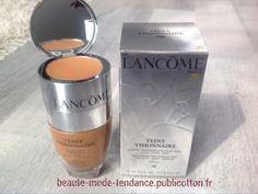 Teint Visionnaire Duo de Teint Perfecteur de Peau Lancôme • Hellocoton.fr
