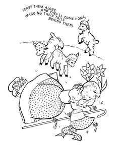 nursery rhyme coloring pages homeschool nursery rhymes stories
