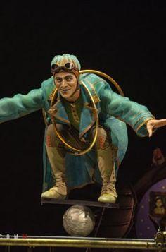 Cirque Du Soleil Kurios @ Pepsi Center - Denver,CO by Svetlana Joukova Day Of Dead, Dark Fantasy Art, Pepsi Center, Boris Vallejo, Royal Ballet, Art Du Cirque, Circus Fashion, Body Painting, Carnival Of The Animals