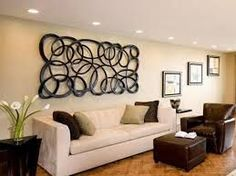 rooms artwork inspiration ceilings living room large art ideas tall high livings for wall decor