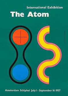 The Atom ○ International Exhibition (1957)