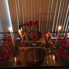 Que tal sorprender a tu marido con una cena romantica, nosotros te organica mis todo a domicilio!!!!