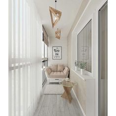 """Determine additional relevant information on """"cheap home decor"""". Look into our i… Balkon – home accessories Small Balcony Decor, Small Balcony Design, Design Balcon, Veranda Interiors, Interior Design Living Room, Interior Decorating, Apartment Balcony Decorating, Minimalist Home, Cheap Home Decor"""