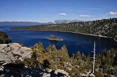 Emerald Bay / http://www.sleeptahoe.com/emerald-bay-94/