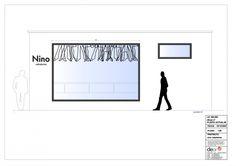 Nino / Dear design / Elevation