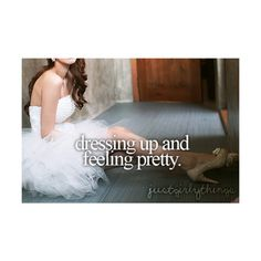 just girly things - Click image to find more Other Pinterest pins