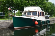Boats - Lakefield, Ontario