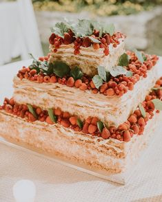 """325 Likes, 7 Comments - Exclusive Italy Weddings (@exclusiveitalyweddings) on Instagram: """"Exactly what we need this Friday, a big slice of this delicious fruit cake! Photo credit…"""""""