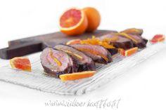 Ricetta Petto d'anatra Mulard al miele e arancia