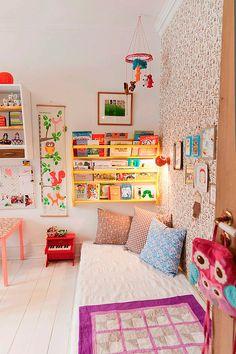 Quarto infantil!! www.diycore.com.br