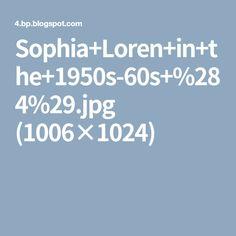 Sophia Loren, Screen Shot, Shopping, Fotografia, Cowls