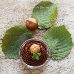 Crema de ciocolata alba (Ganache) - Desert De Casa - Maria Popa Oras, Creme, Pudding, Alba, Dining, Dessert Ideas, Recipes, Food, Custard Pudding