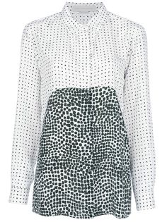 Stella Mccartney - printed shirt