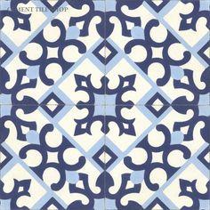 Cement Tile Shop | Victorian