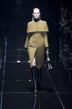 Picture 20 - Gucci Milan Fashion Week Autumn Winter 2013 - 2014