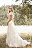 Rembo styling, Event styling and Bohemian style wedding dresses on ...