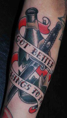 straight edge tattoo - Google Search