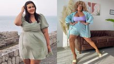 12 best places to buy inexpensive plus-size clothing