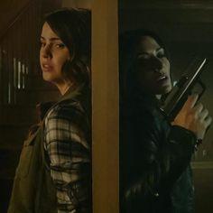 """Tomorrow is the last episode of season 5.  #TeenwolfTuesday"""